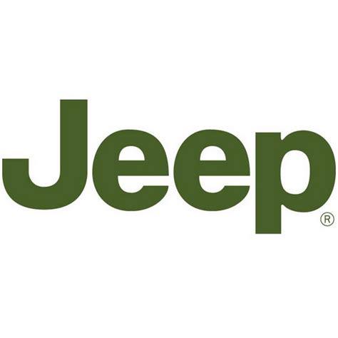 Jeep Name Generator Jeep Font Jeep Font Generator
