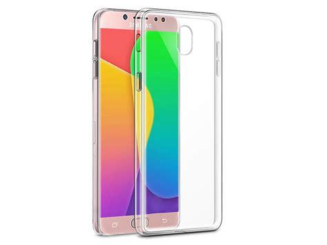 Silikon Samsung J7 etui silikonowe przezroczyste samsung galaxy j7 2017 szkło 4kom pl