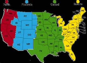 us population by time zone map the world s catalog of ideas