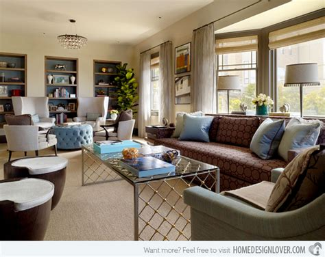 long living room design ideas 17 long living room ideas living room and decorating