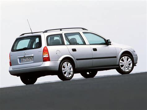 Opel It by Opel Astra G Caravan 2 0 Di 82 Hp Automatic