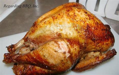 smoked turkey marinade recipe