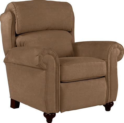 Low Profile Recliner bradley low profile recliner