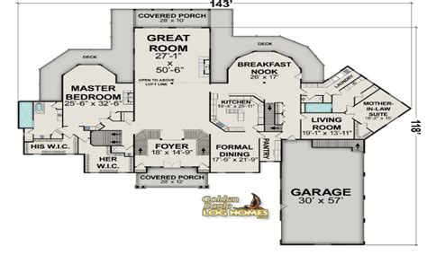 luxury cabin floor plans million dollar log cabins mansions log cabin mansions