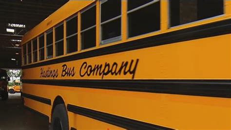 should school buses seat belts nhtsa leader pushes for seat belts on school buses new