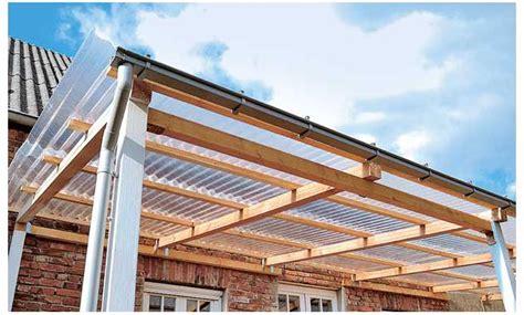 pavillon wandmontage terrassen 252 berdachung selber bauen selbst de