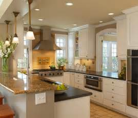 Ideas For Remodeling A Small Kitchen by 21 Small Kitchen Design Ideas Photo Gallery