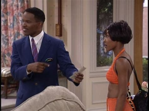 swing episodes quot the jamie foxx show quot swing out sister tv episode 1998