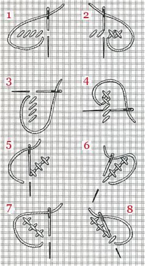 Hardanger Muster Vorlagen Kostenlos Sticken Lernen Der Kreuzstich Beim Sticken Brigitte De