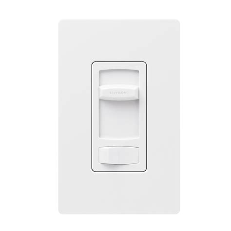 dimmer light l lutron c l dimmer for dimmable led halogen and