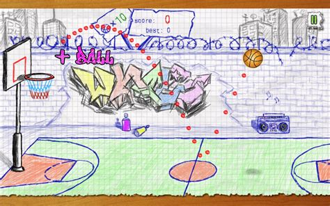 doodle basketball doodle basketball android apps on play