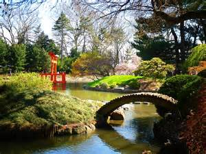 Gardening York Botanic Garden New York Usa Traveldigg