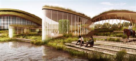 Landscape Architecture Korea Horsetopia Avoid Obvious Architects