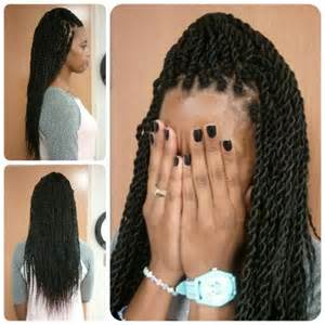 how to pretwist hair bobbi boss pre twisted hair hairstyle gallery