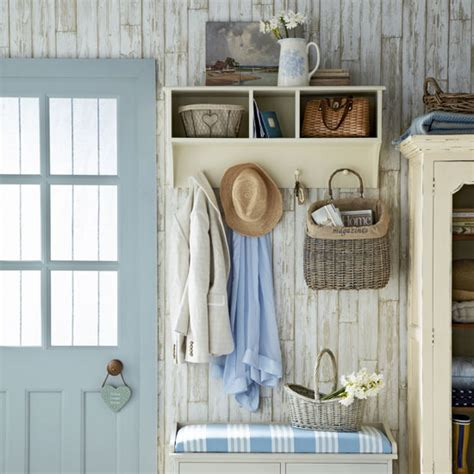 ablage flur hallway storage for practical entrances ideal home