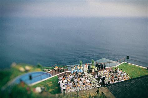 Wedding Organizer Bali by The Edge Bali Villa Wedding Wedding In Villas