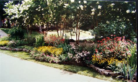 Creating A Flower Garden Designing And Creating A Sun Loving Perennial Flower Bed