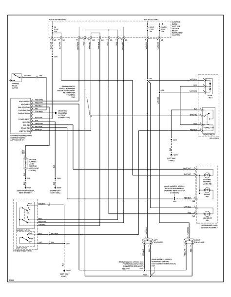 1993 geo metro wiring diagrams wiring diagram schemes