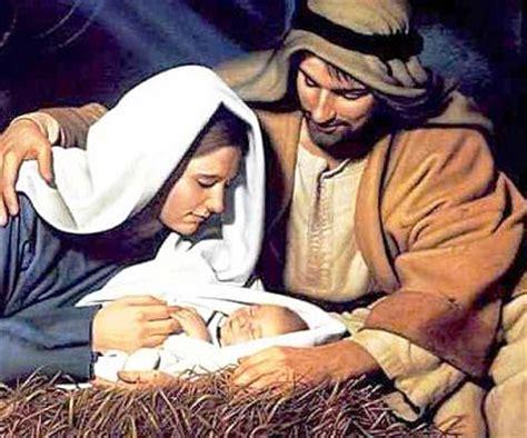imagenes de jesus maria y jose recordo el pesebre de la navidad ilustraciones para sermones