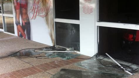 tattoo parlour gold coast ink heaven tattoo shop firebombed sparking fears of bikie