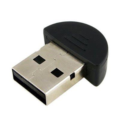 Usb Bluetooth Adapter mini usb 2 0 bluetooth wireless adapter tesonics