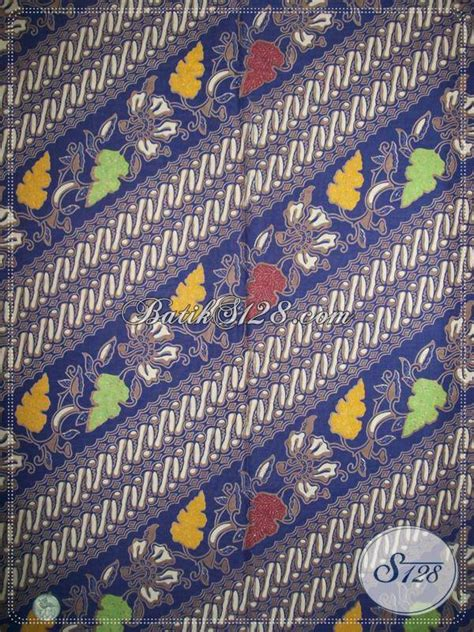 motif bunga batik motif batik bunga simple