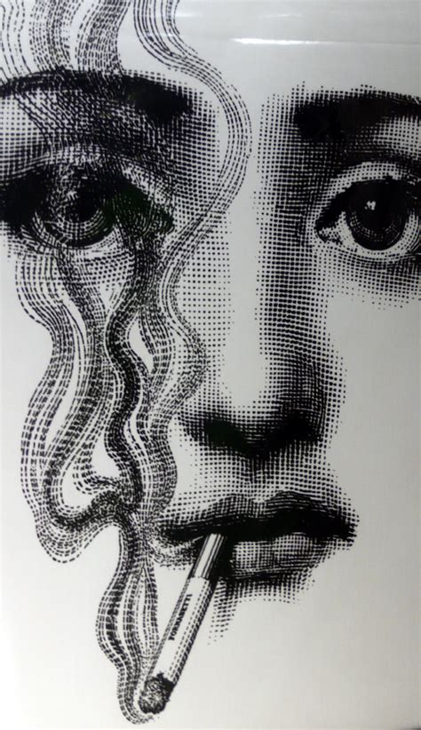 cuscini fornasetti fornasetti faces wallpaper wallpapersafari