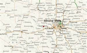 mineral texas map mineral texas location map