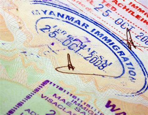 good news uk announces visa free entry for nigeria and myanmar immigration department announces new types of