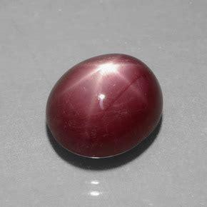 Ruby 9 3ct 9 3ct purplish ruby gem from tanzania
