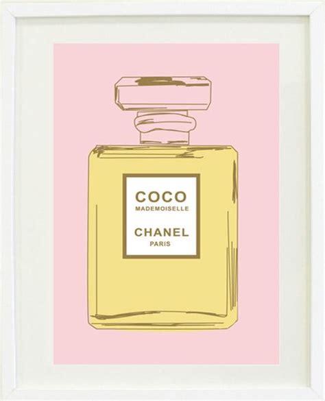 chanel wallpaper for bedroom chanel perfume bottle print poster deco chanel