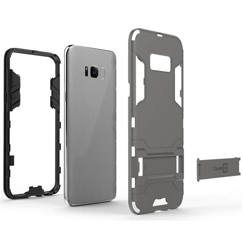 Samsung Galaxy S8 Anymode Slim Casing Cover for samsung galaxy s8 plus kickstand protective