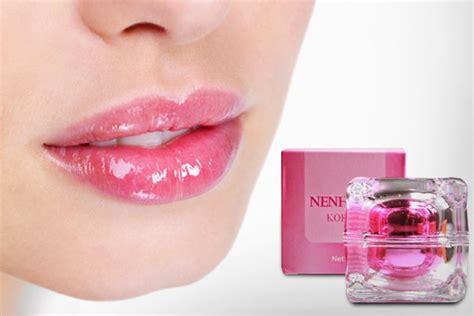 Original Nenhong Korea Nenghong Pemerah Bibir Alami nenhong korea lipgloss pemerah bibir alami