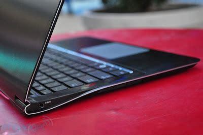 Harga Laptop Samsung Series 9 Ultrabook series 9 laptop tertipis buatan samsung harga 13 juta an