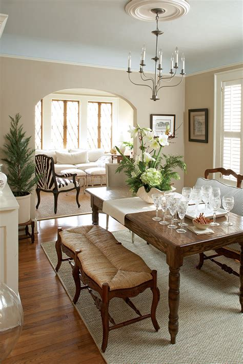 Dining Room Nooks Utiilzing Your Cottage Nooks Page 2 Of 2 The Cottage Journal