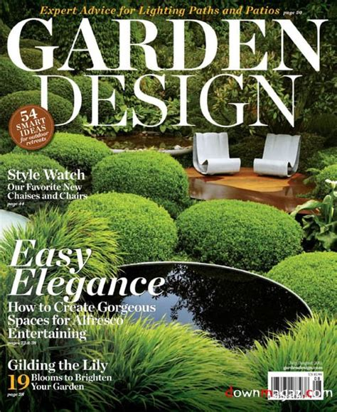 Garden Design July August 2011 187 Download Pdf Magazines Garden Design Journal