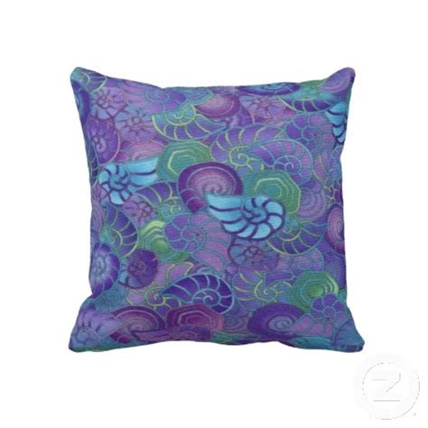 Throw Pillow Fabric by Fabric Pattern Throw Pillow