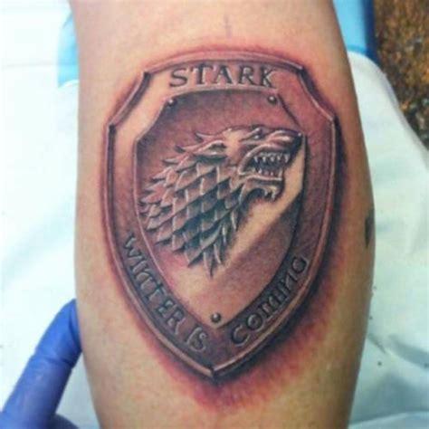 edinburgh tattoo game of thrones 34 best game of thrones tribute tattoos tattooblend