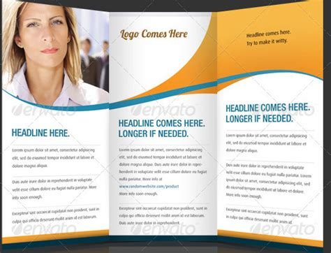 sales brochure templates sales brochure template images