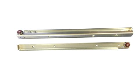 Base Mounted Drawer Runners by Base Mount Drawer Slides 100kg S Industrial Hardware
