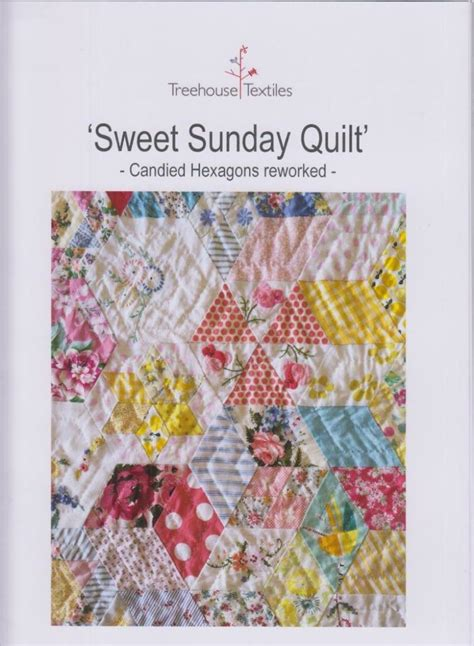 Quilt Treehouse by Sweet Sunday Quilt Quiltsmith