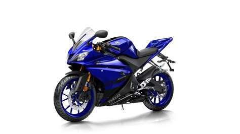 125 R Motorcycles by Yzf R125 2018 Accessories Motorcycles Yamaha Motor Uk