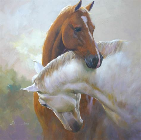 painting horses china 100715 reproduction painting impressionistic