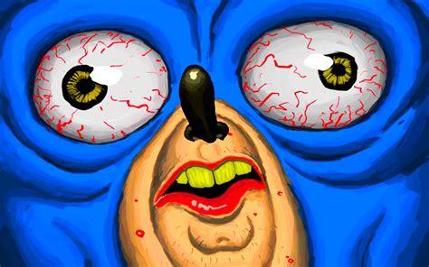 imagenes terrorificas de sonic la verdadera historia de sonic youtube