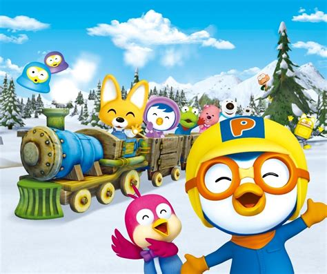 Sho Olive Korea the gallery for gt pororo haha