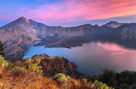 Rinjani Batik rinjani hike tours travel agency