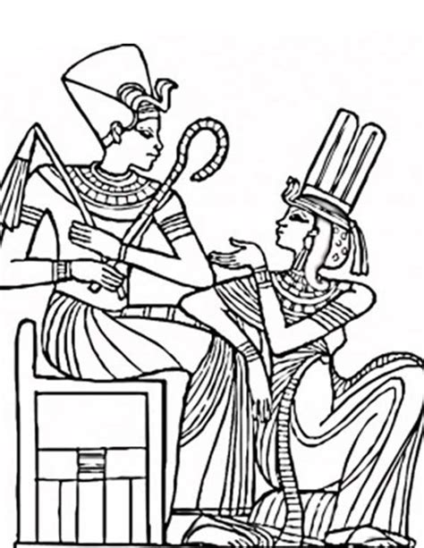 egyptian princess coloring page superb egyptian princess coloring pages follows cool