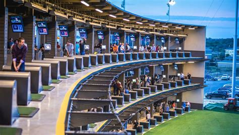 San Antonio Records Topgolf San Antonio Breaks Sales Records For Chain In San Antonio