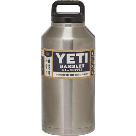 Yeti Rambler Bottle 64 by Yeti Rambler 64 Oz Bottle Academy