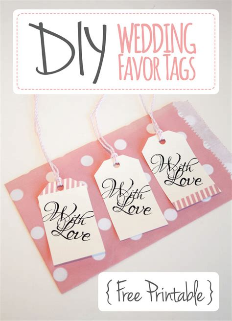 wedding favour cards templates wedding favor tags quot with quot luggage tag printable